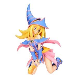 Yu-Gi-Oh! ARTFX J PVC Figure - Dark Magician Girl 1/7