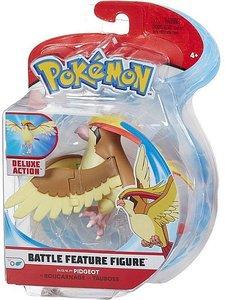 Pokemon Battle Feature Action Figure - Wave 7 - Pidgeot