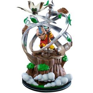 Avatar the last airbender statue - Aang
