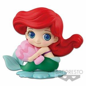 Disney Q Posket Sweetiny figure - Ariel