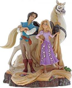 Disney Traditions - Rapunzel - Live your dream