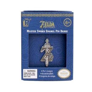 The Legend of Zelda Enamel Pin Badge - Master Sword