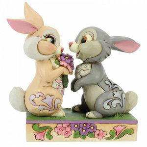 Disney Traditions - Bambi - Bunny Bouquet